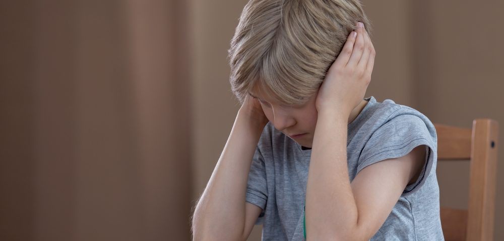 Negative Emotions Early in Life Increase Risk for Anxiety in Boys with Fragile X, Study Suggests