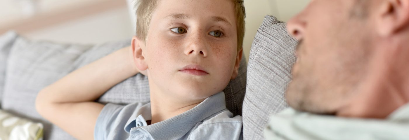 Pilot Study Finds Behavioral Training Can Improve 'Social Gaze' Skills in Boys with Fragile X