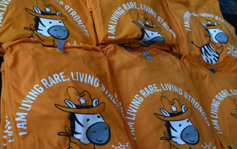 NORD Partners with 'Sing Me a Story' for July 18-20 Living Rare Forum