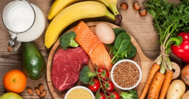 special diets fragile X seizures | Fragile X News Today | variety of foods