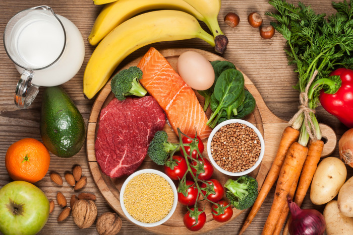 special diets fragile X seizures   Fragile X News Today   variety of foods