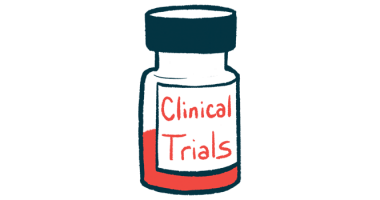 trial testing CBD gel Zygel now recruiting/Fragile X News Today/clinical trials meds illustration